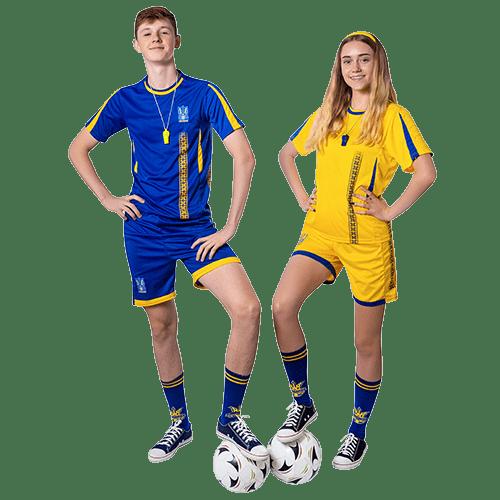 Аниматоры Футбольная Вечеринка